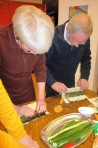 Sushi Making Workshop
