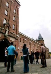 Trappist Brewery Tour