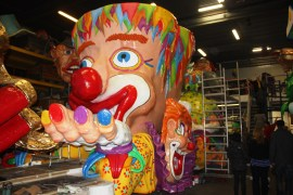Carnaval Tour 2_George