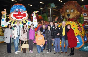 Carnaval Tour