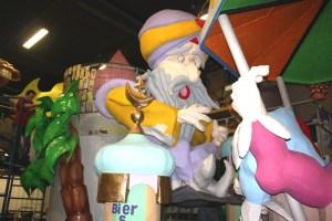 Carnaval Tour_George