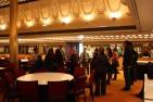 2nd class dining hall