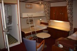 2nd class guest room (#1643)