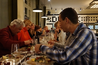 Holiday Dinner 2016 Dudok2