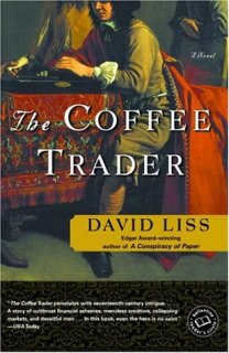 Tilburg Expat Book Club: The Coffee Trader