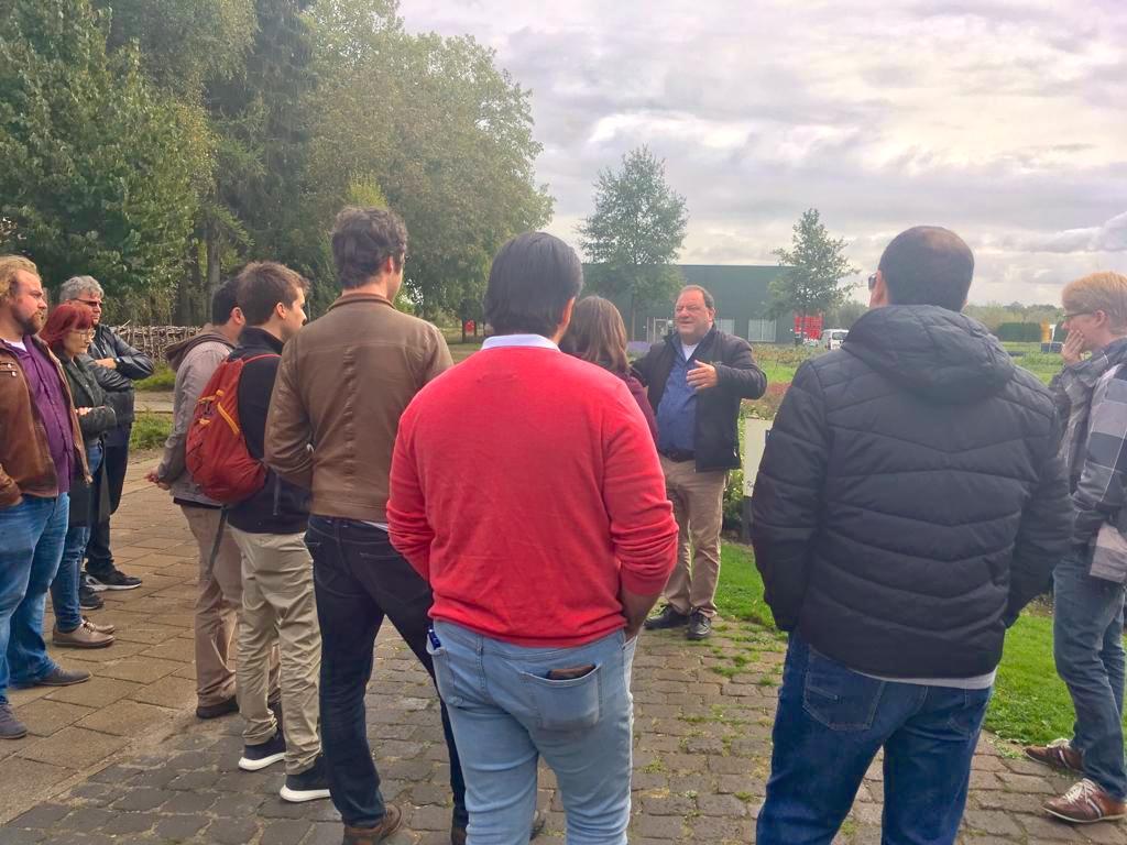 Tilburg International Club La Trappe tour 2018