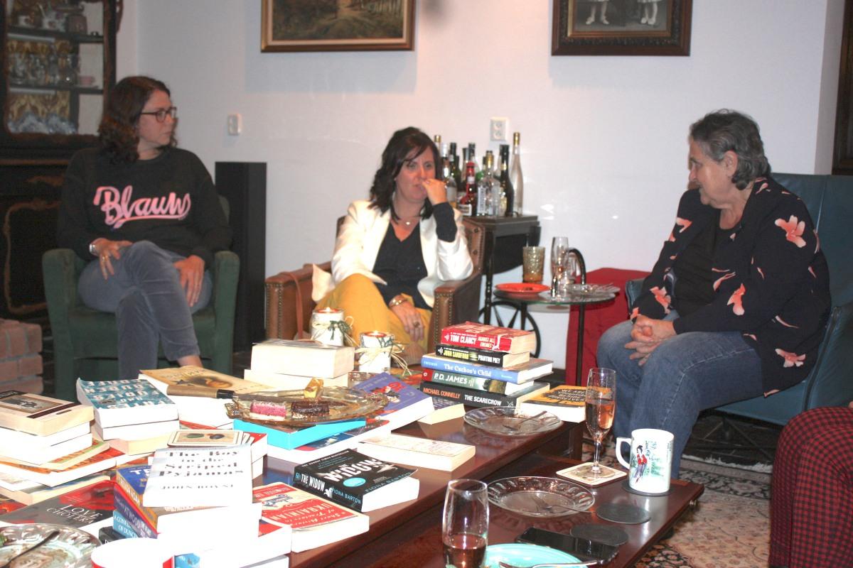 Tilburg International Club Expat Book Club