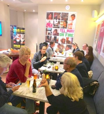 Tilburg International Club Expat Movie Club