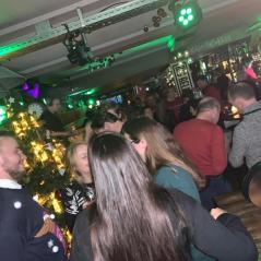 Tilburg International Club holiday borrel 2019