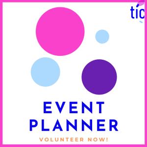 Tilburg International Club Event Planner