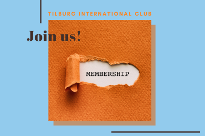 Tilburg International Club Membership