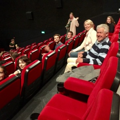 Expat Movie Night in Tilburg