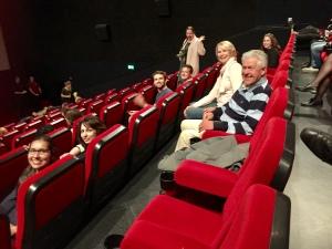 Expat Movie Night in Tilburg