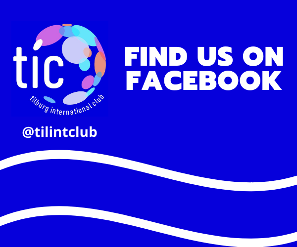 Tilburg International Club Facebook page