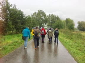 Expat Walking Group