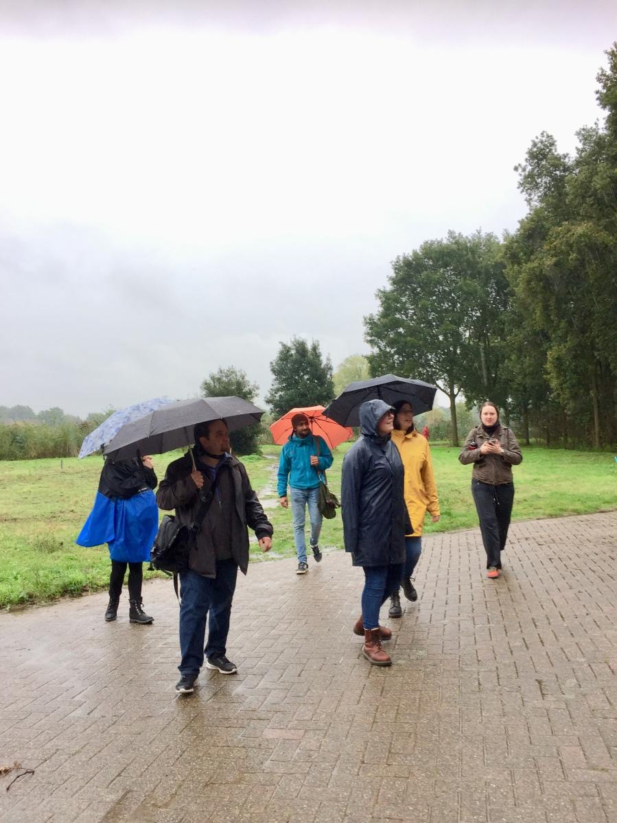 Expat Walking Group