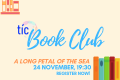 Expat Book Club Tilburg