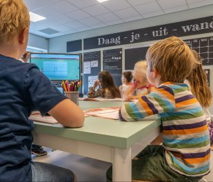 Tilburg International Club Dutch Education webinar