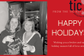 Tilburg International Club Holiday greeting