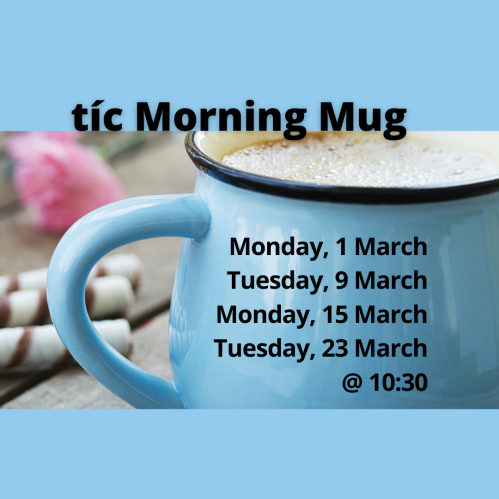 Tilburg International Club coffee morning