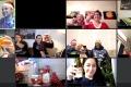 Tilburg International Club Christmas Borrel