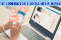 Tilburg International Club Social Media Manager