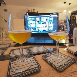 Tilburg International Club Beer Tasting