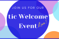 2021 tíc Welcome Event